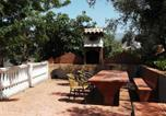 Location vacances Sayalonga - Four-Bedroom Holiday home in Calle Calvario-3