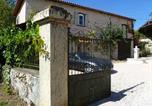 Location vacances Saint-Laurent-de-Neste - Maison Margalide-2