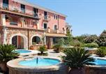 Villages vacances Posada - Nicolaus Club Torre Moresca-3