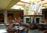 Hôtel Fort McMurray - Sawridge Inn Fort Mcmurray-4