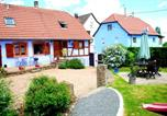 Location vacances Barr - La Maison Bleue En Alsace-4