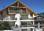 Location vacances Chur - Apartment Ferienwohnung Plugge-1