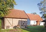 Location vacances Morąg - Holiday home Milakowo Boguchwaly-4
