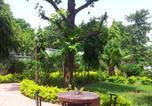 Location vacances Khajurâho - Yogi Ashram Guest House-3