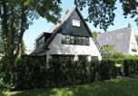 Location vacances Bergen - Holiday Home Villa Bergen-1
