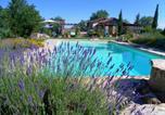 Location vacances Radda in Chianti - Calesse-3