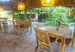 Villages vacances Kozhikode - Oxyfarm Resorts-3