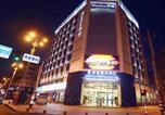 Hôtel Yantai - Yantai Blue Inn Hotel-4