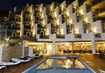 Hôtel Carboneras - Hotel Valhalla Spa-2