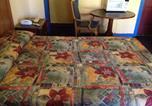 Hôtel Gainesville - Florida Motel-2