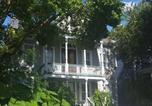 Location vacances Galveston - 21st House 1715-3