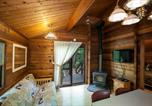Villages vacances Durant - Lake Texoma Camping Resort Cabin 17-4