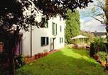 Location vacances Pescia - Villa Le Mura-3