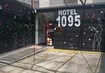 Hôtel Lima - Hotel Rosa Toro-4