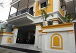 Location vacances Villupuram - Dj Villa-1