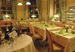 Hôtel Kirchberg - Hotel zur Post-4