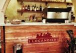 Hôtel Casciana Terme - I Locandieri-3