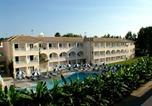 Hôtel Λαγανάς - Roseland Hotel-4