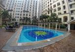 Location vacances Pasay - The Escapist Pointe at Pinecrest-4