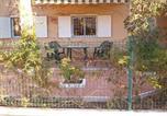 Location vacances Los Arenales del Sol - Apartment Novamar 1-2