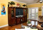 Location vacances North Myrtle Beach - Island Time Home-4