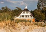 Location vacances Wustrow - Strandhaus Claassen-3