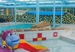 Location vacances Venlo - Villa Droompark Maasduinen 2-4