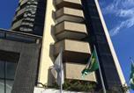 Hôtel Fortaleza - Leina Flat Beira Mar Ii-2