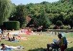 Camping avec Site nature Beauville - Kawan Village - Flower Camping Moulin du Périé-4