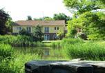 Location vacances Belzig - Luxury Vacation Apartments in Wiesenburg (# 5179)-1