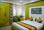 Location vacances Patna - Royal Patliputra (A Luxurious Guest House) Station Road Patna-1