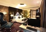 Hôtel Xinxiang - Victorial Hotel Jiaozuo-2