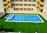 Location vacances Los Belones - Ribera Beach 2 - 2106-4