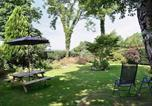 Location vacances Horrabridge - Blacksmiths Cottage-3