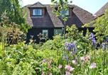 Location vacances Herstmonceux - The Coach House-1