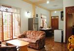 Location vacances Unawatuna - Kumara Guest House-1