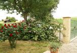Location vacances Leboulin - Maison De Vacances - Lamazère-2