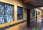 Hôtel Estelí - Hostal Iguanas-3