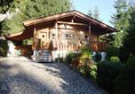 Location vacances Eben am Achensee - Alpen-Chalets Achensee-2