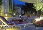 Hôtel Saint-Georges-sur-Layon - Le Manoir de Gâtines-2