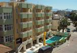 Hôtel Altınkum - Goc Hotel-1