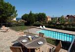 Location vacances Algajola - Villa in La Balagne Vii-3