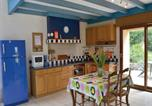 Location vacances Coray - Holiday home Finistere J-695-3