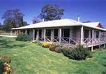 Location vacances Scamander - Platypus Park Country Retreat-2
