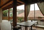 Location vacances Montbrun-Bocage - Haras Picard Du Sant Le Chalet-3