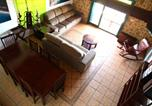 Location vacances Catral - Casa Las Tres Hermanas-4