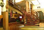 Hôtel Potosí - Claudia Hotel-2