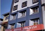 Hôtel Siligurí - Mount Embassy-3