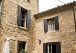 Hôtel Vestric-et-Candiac - Le 4 Feuilles En Camargue-1