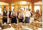 Hôtel Bernau im Schwarzwald - Familien und Sporthotel Feldberger Hof-3
